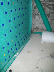 Barn conversion in Shropshire, barn conversion company, damp proofing, barn conversions in shrewsbury, mid wales, powys, ceredigion, gwynedd, cheshire