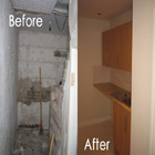 Image Galleries for Damp Proofing & Basement Conversion