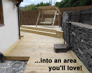 decking fitters, decking Services, timber decking, wooden decking, garden decking, decking installation, decking installers, composite decking, garden decking companies, Shrewsbury, Oswestry, Telford, Shropshire, professional decking installation services